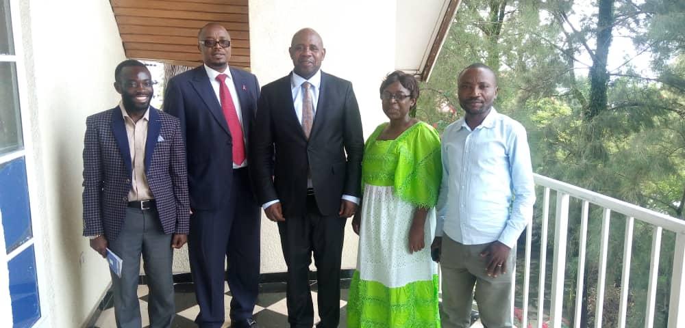 Nord Kivu: Plaidoyer pour réinsertion d'une ligne budgétaire VIH en Province